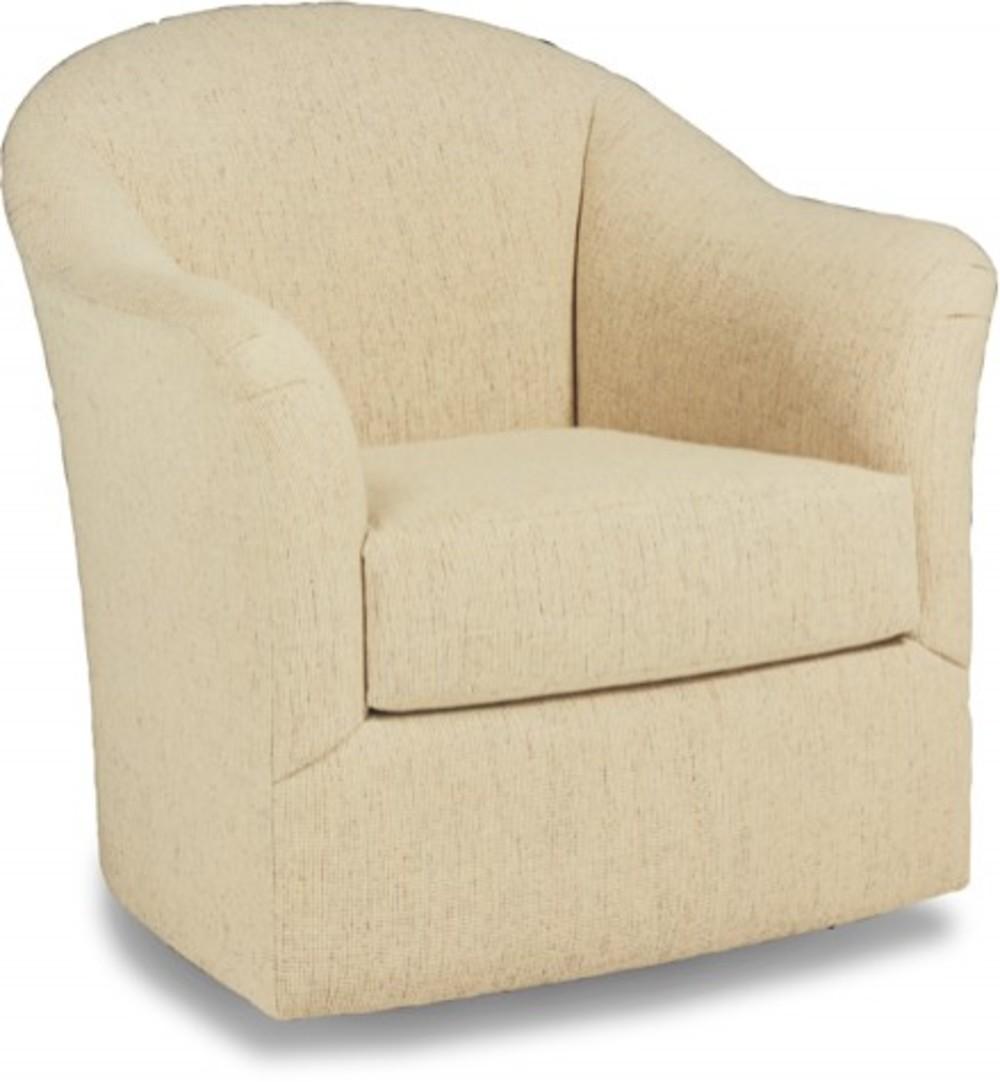 Precedent - Riley Swivel Chair