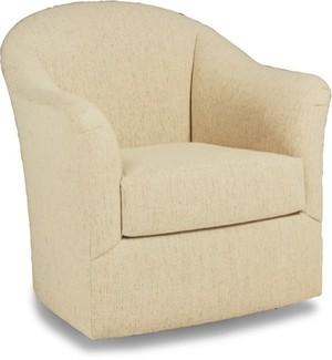 Thumbnail of Precedent - Riley Swivel Chair