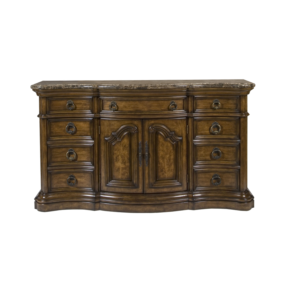 Pulaski - San Mateo Dresser
