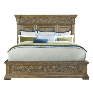 Thumbnail of Pulaski - King Headboard