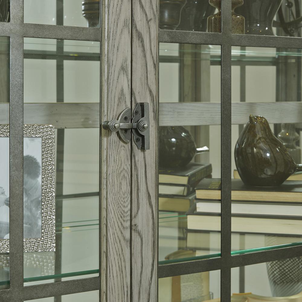 Pulaski - Door Curio