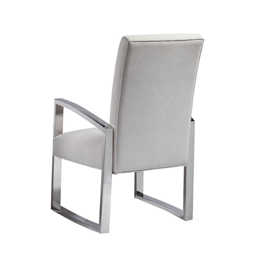 Pulaski - Cydney Metal Arm Chair, 2/carton