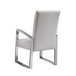 Thumbnail of Pulaski - Cydney Metal Arm Chair, 2/carton