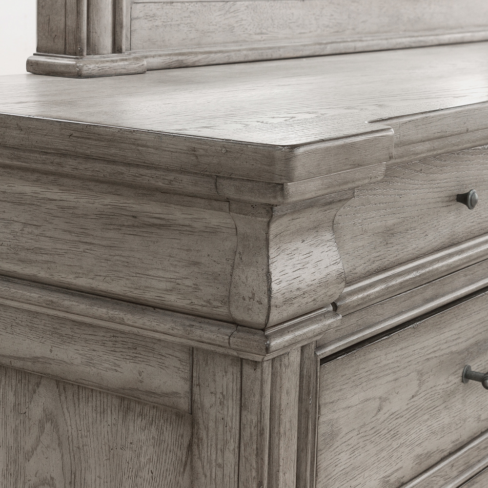 Pulaski - Madison Ridge Dresser