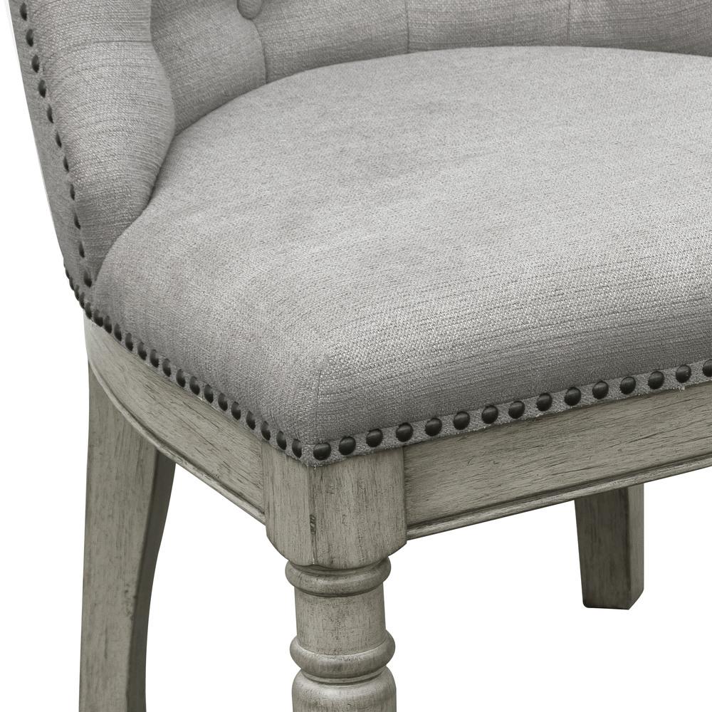 Pulaski - Madison Ridge Host Chair