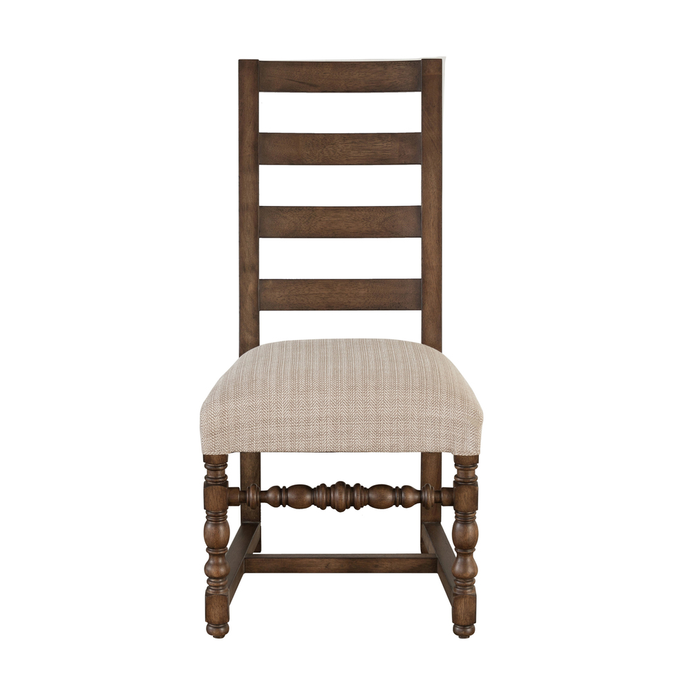PULASKI FURNITURE - The Art of Dining Side Chair, 2 pc