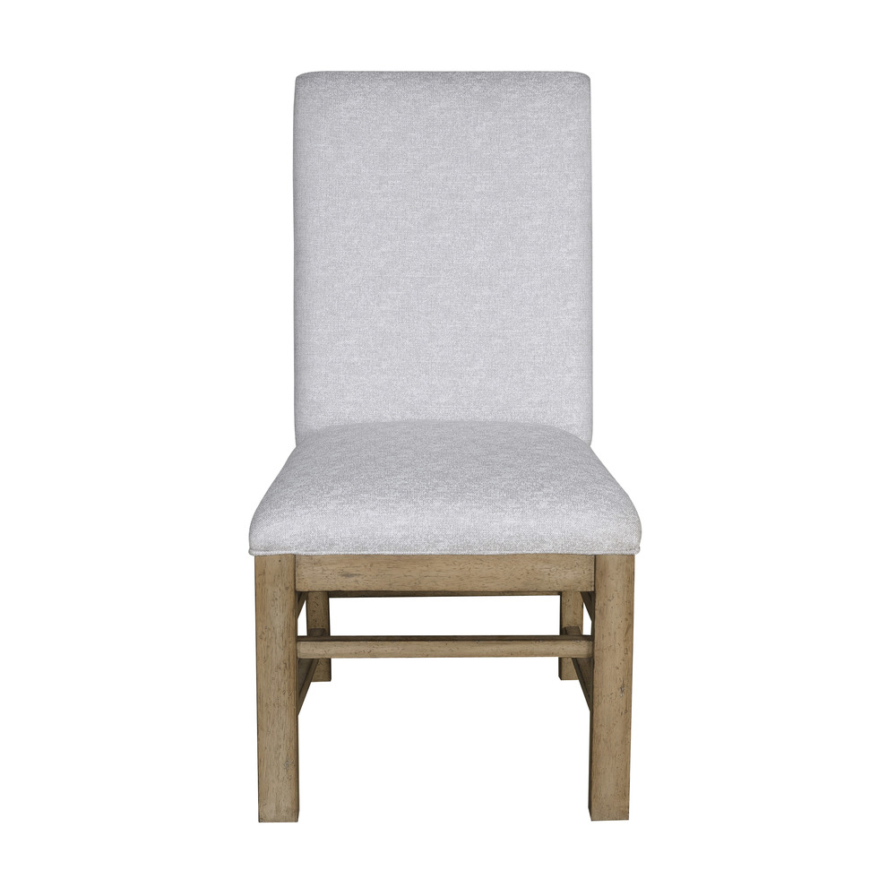 Pulaski - Upholstered Side Chairs, 2 pc