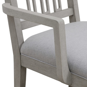 Thumbnail of Pulaski - The Art of Dining Wood Arm Chair, 2 pc