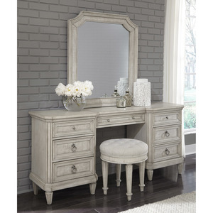Thumbnail of Pulaski - Campbell Street Vanity and Mirror