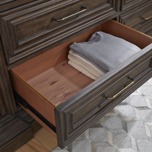 Thumbnail of Pulaski - Bedford Heights Master Chest