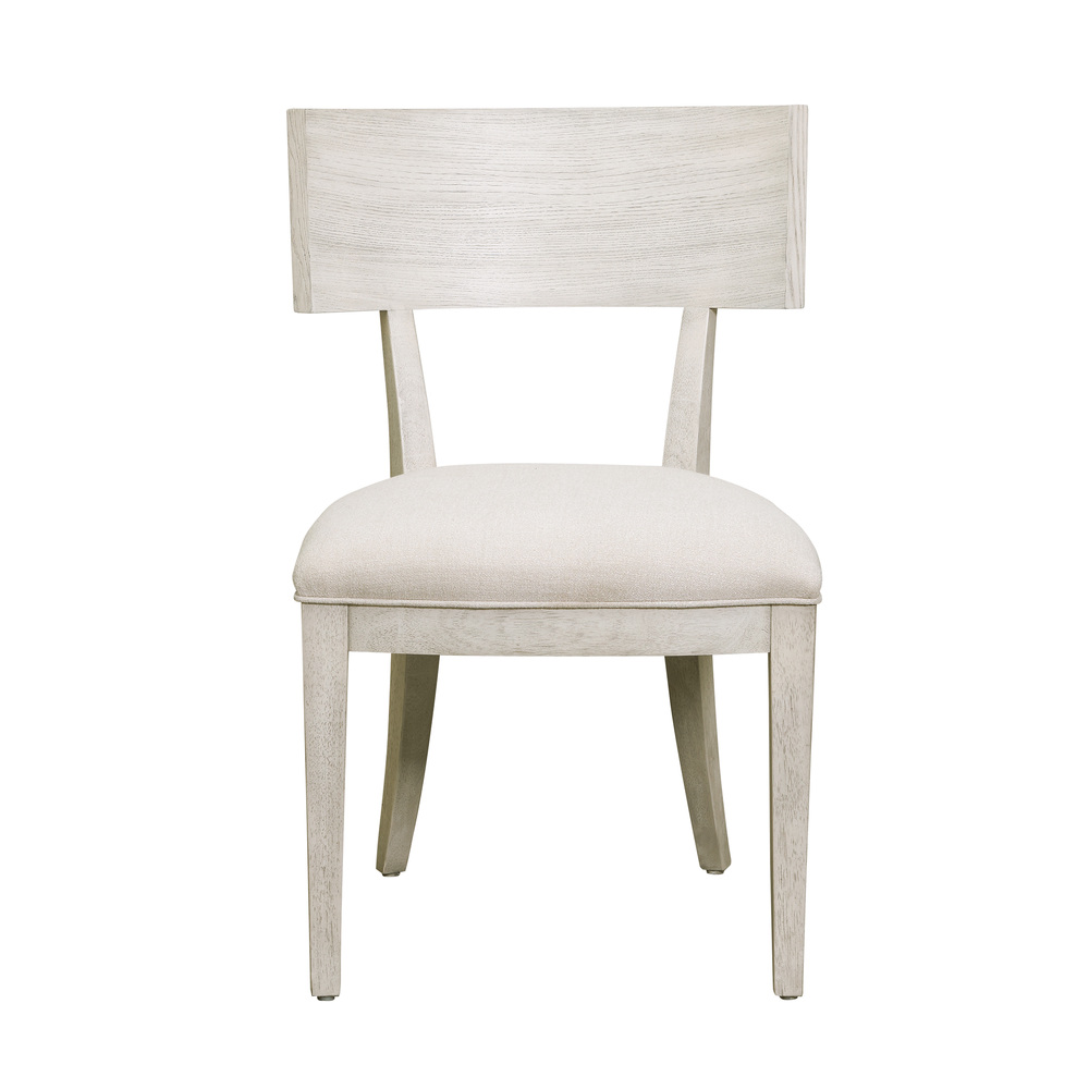 Pulaski - District 3 Wood Back Side Chair, 2 pc