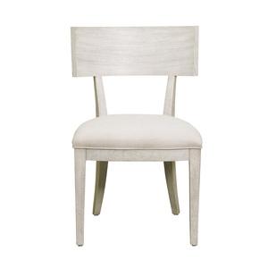 Thumbnail of Pulaski - District 3 Wood Back Side Chair, 2 pc