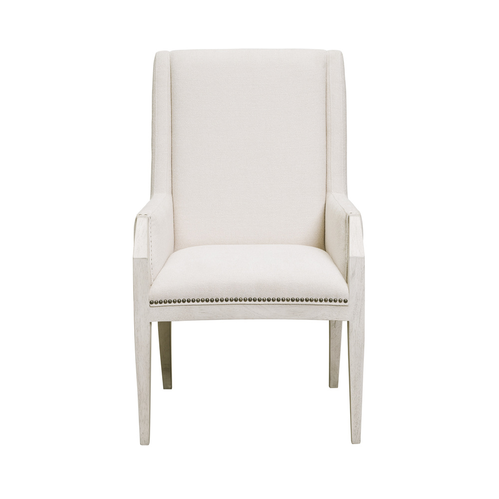 Pulaski - District 3 Upholstered Arm Chair, 2 pc