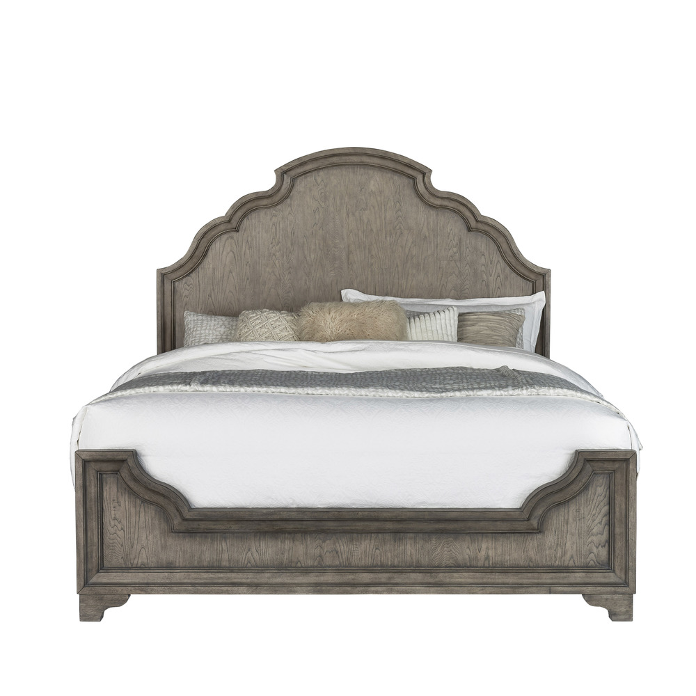 PULASKI FURNITURE - Bristol King/California King Bed