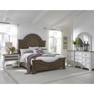 Thumbnail of Pulaski - Glendale Estates King/California King Bed