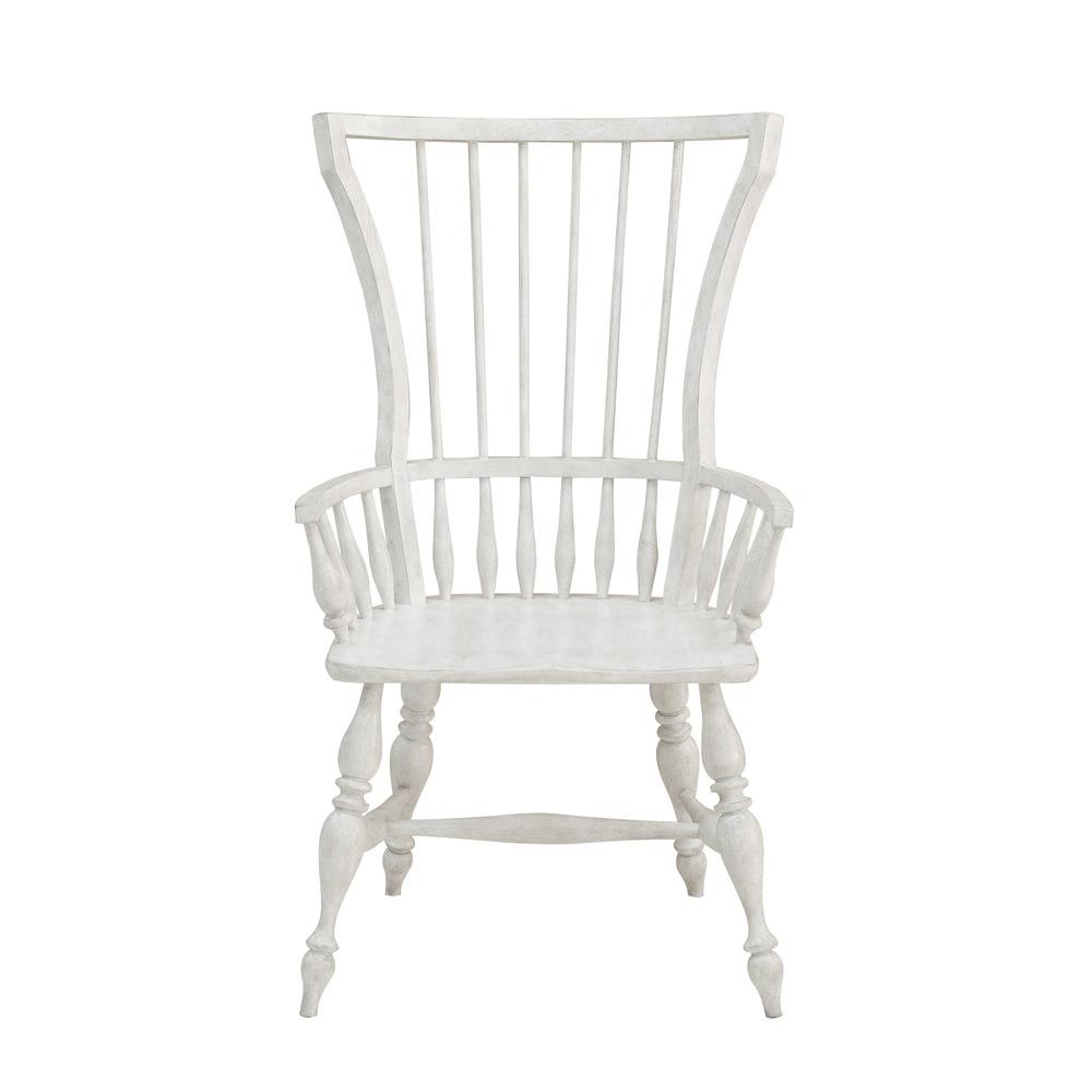 Pulaski - Glendale Estates Windsor Arm Chair, 2 pc