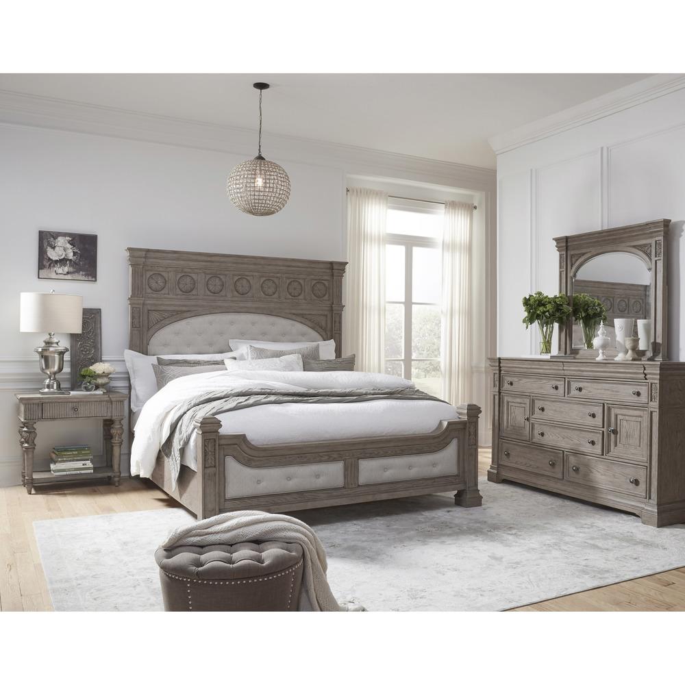 Pulaski - Kingsbury King/California King Bed