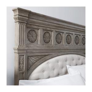 Thumbnail of Pulaski - Kingsbury King/California King Bed
