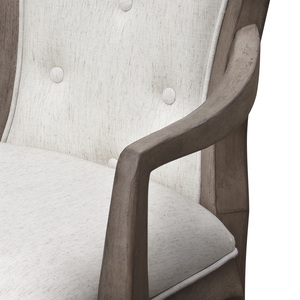 Thumbnail of Pulaski - Ella Upholstered Back Arm Chair, 2 pc
