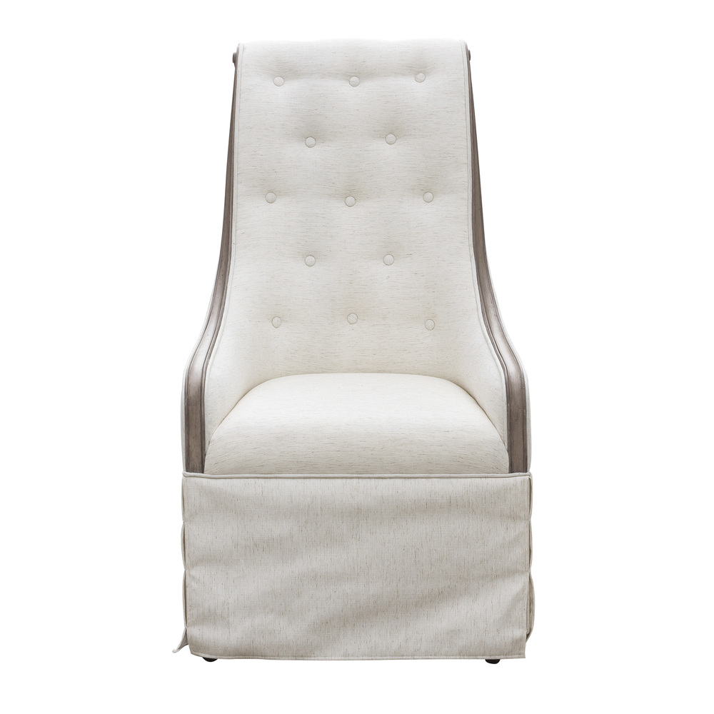 Pulaski - Ella Host Chair