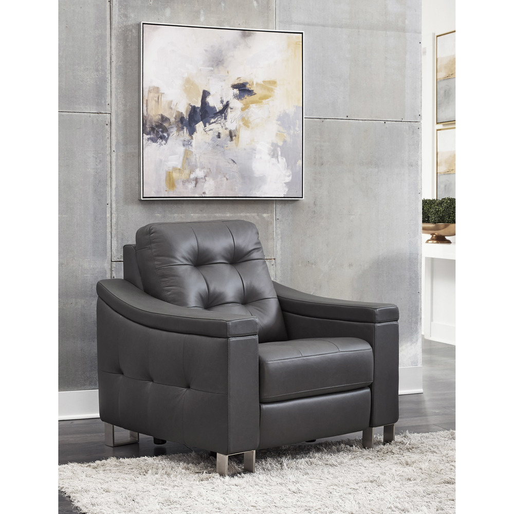 Pulaski - Parker Matching Chair with Motion