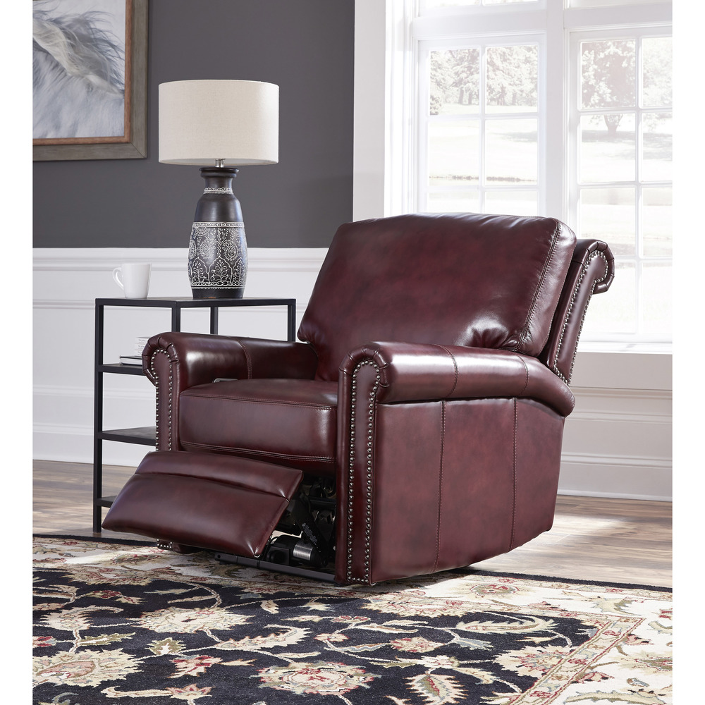 Pulaski - Grant Chair with Motion