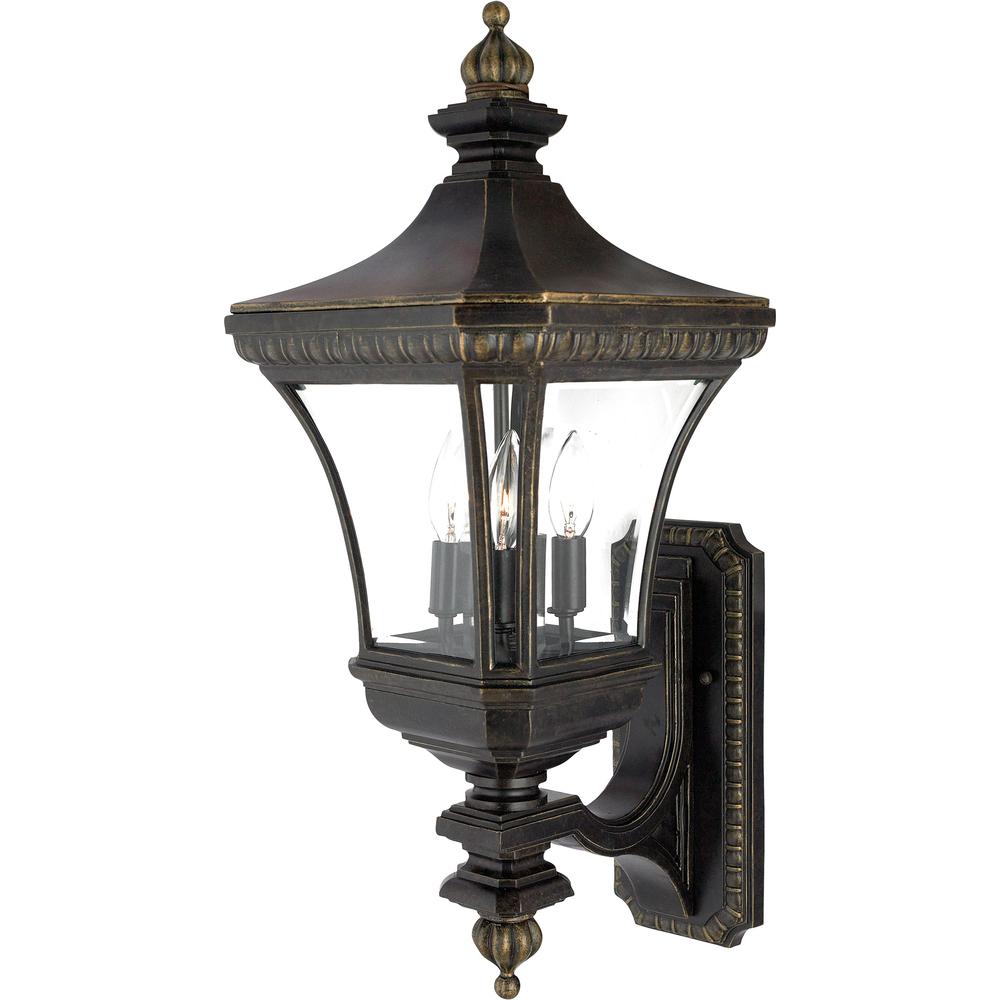 Quoizel - Devon Outdoor Lantern