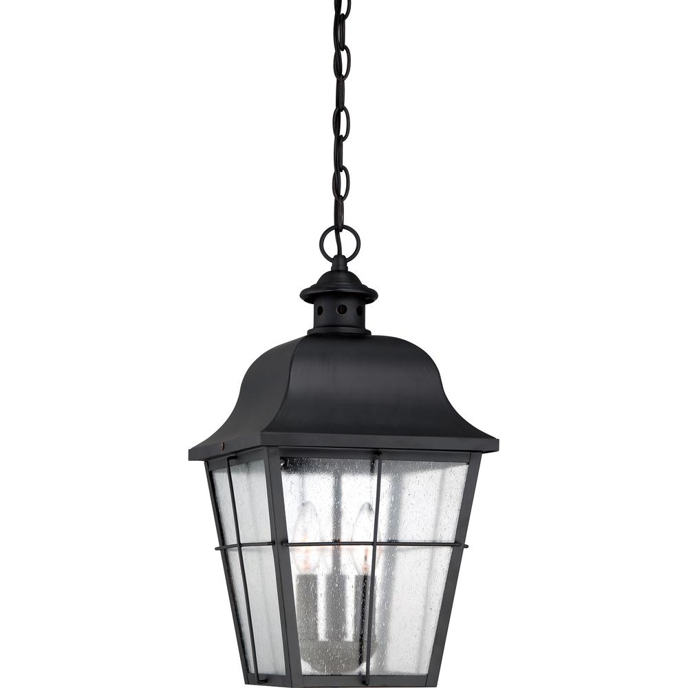 Quoizel - Millhouse Outdoor Lantern