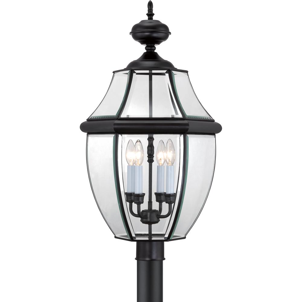 Quoizel - Newbury Outdoor Lantern