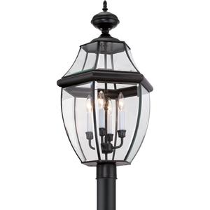Thumbnail of Quoizel - Newbury Outdoor Lantern