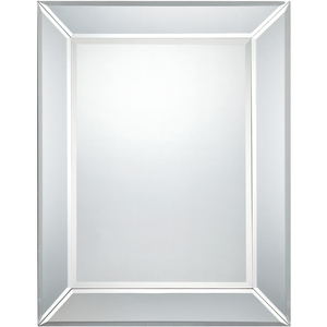 Thumbnail of Quoizel - Carrigan Mirror