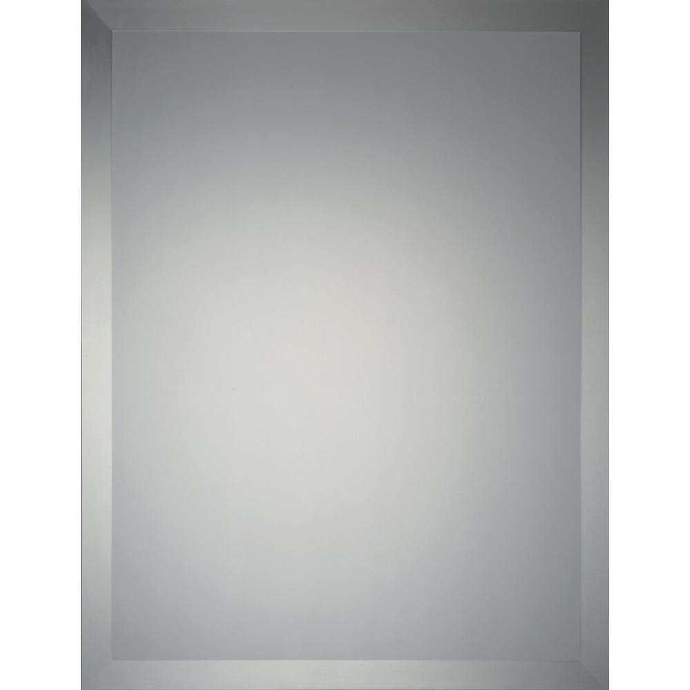 Quoizel - Greystone Mirror