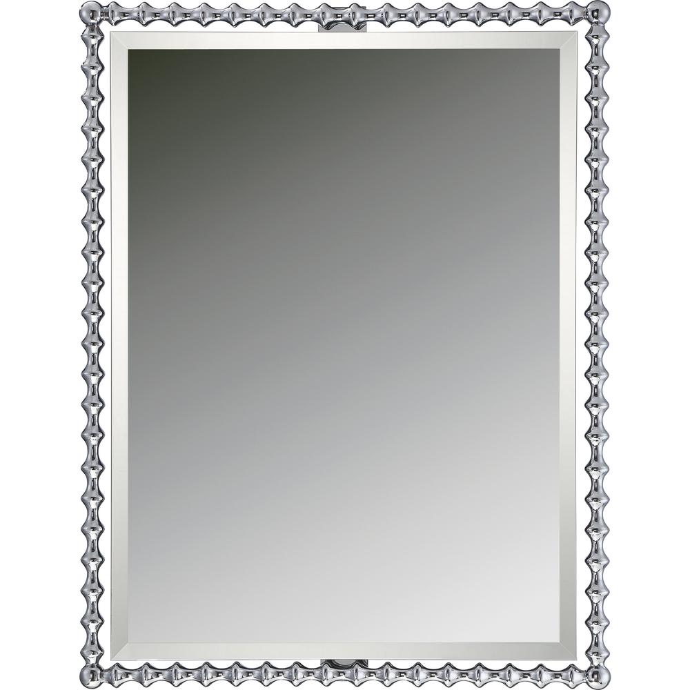 Quoizel - Shelburne Mirror