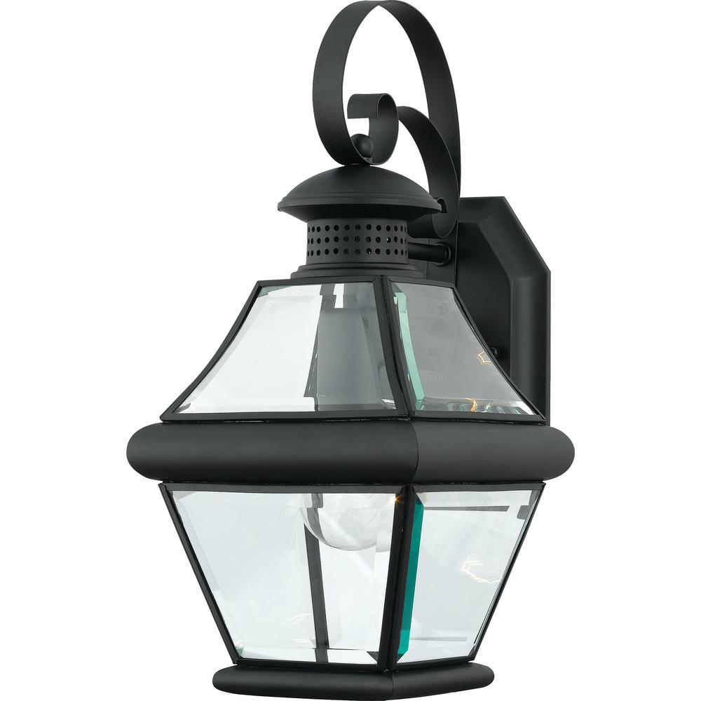 Quoizel - Rutledge Outdoor Lantern