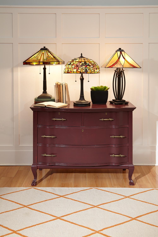 Quoizel - Kami Table Lamp