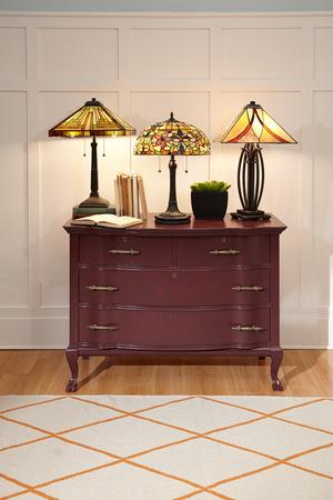 Thumbnail of Quoizel - Kami Table Lamp
