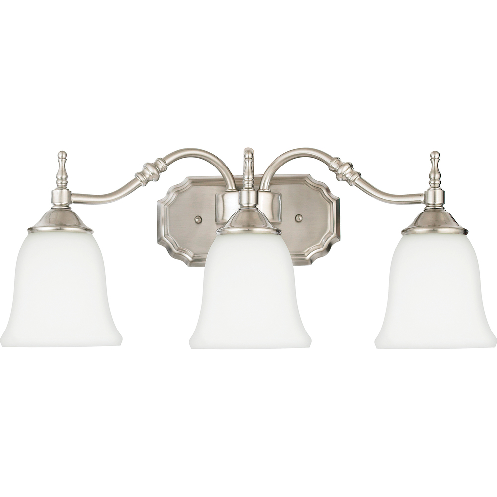 Quoizel - Tritan Bath Light