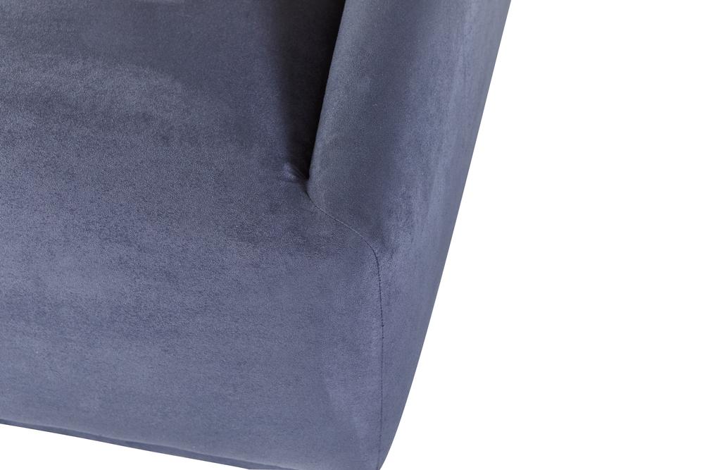 Rene Cazares - Swivel Chair