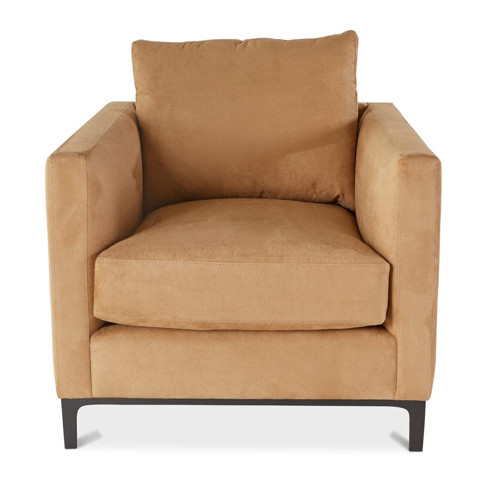 Rene Cazares - Chair