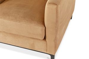 Thumbnail of Rene Cazares - Chair