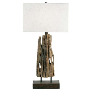 Thumbnail of Regina Andrew - Reclaimed Driftwood Table Lamp