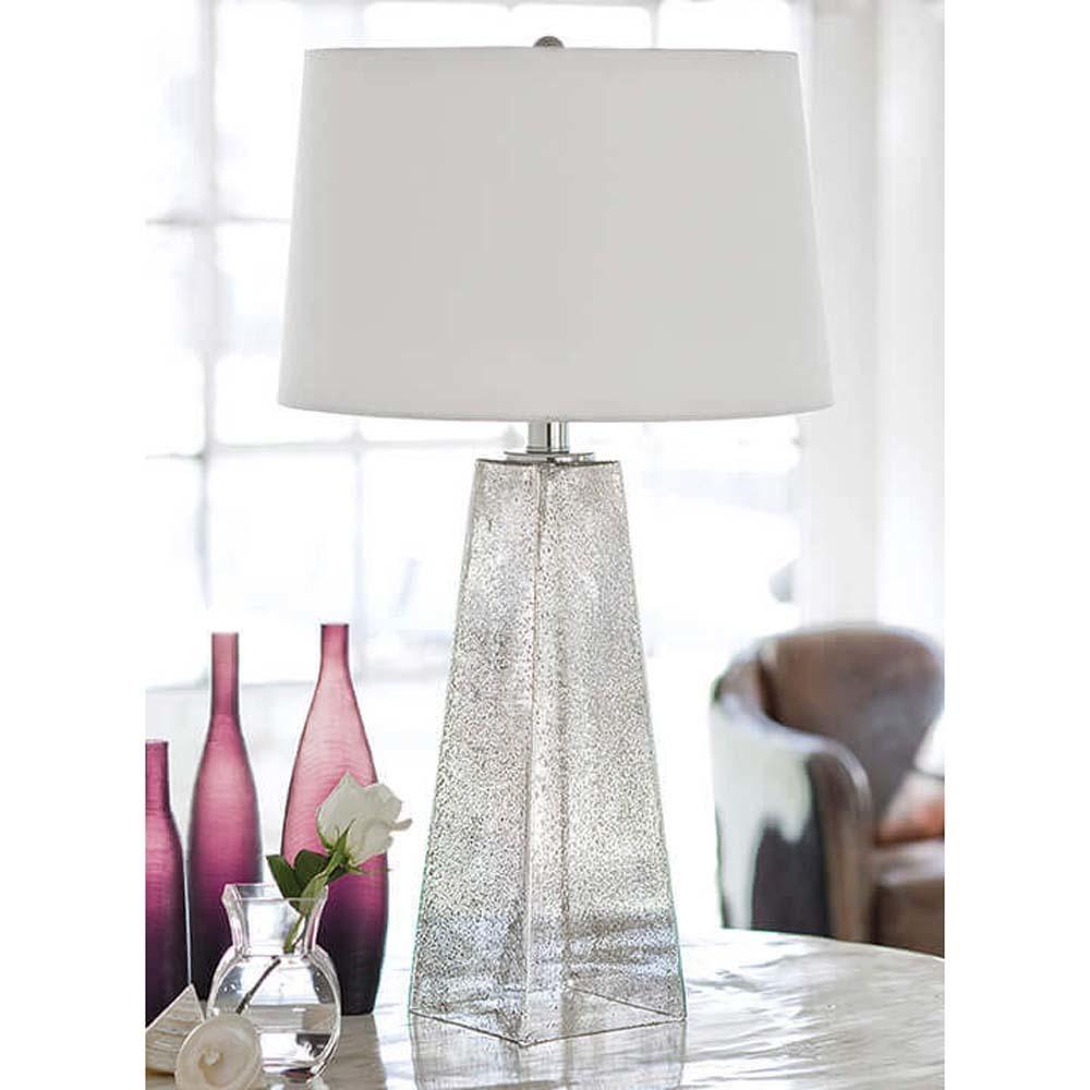 Regina Andrew - Stardust Glass Lamp