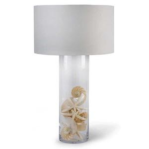 Thumbnail of Regina Andrew - Glass Cylinder Lamp