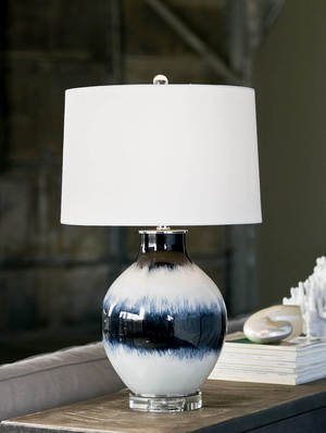 Thumbnail of Regina Andrew - Indigo Lamp