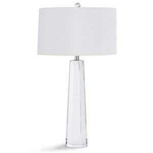 Thumbnail of Regina Andrew - Tapered Hex Crystal Lamp