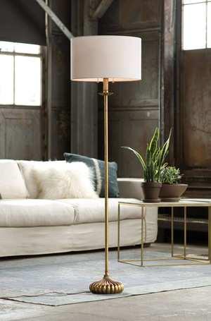 Thumbnail of Regina Andrew - Clove Stem Floor Lamp
