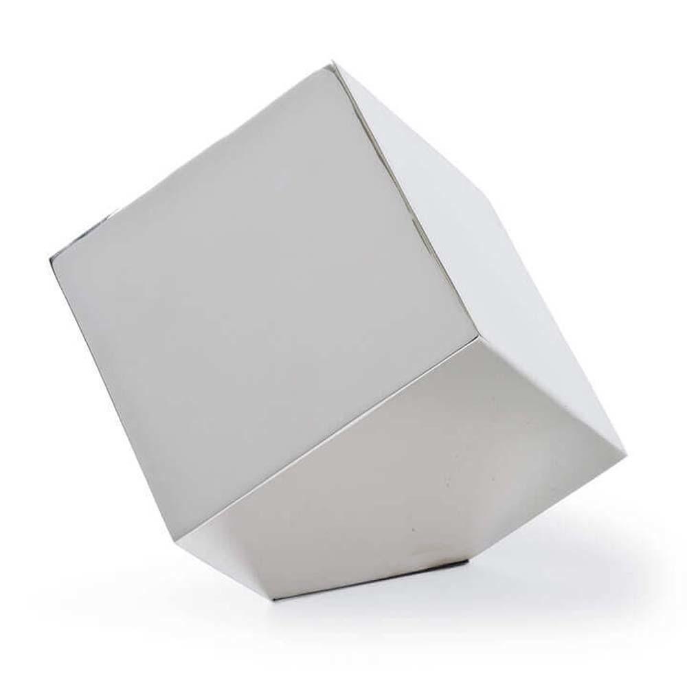 Regina Andrew - Closed Standing Cube