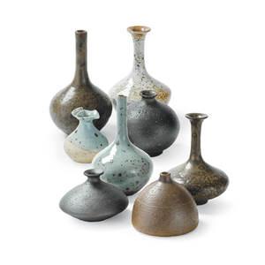Thumbnail of Regina Andrew - Set of Eight Porcelain Bud Vases