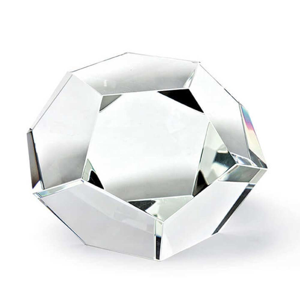 Regina Andrew - Large Crystal Dodecahedron