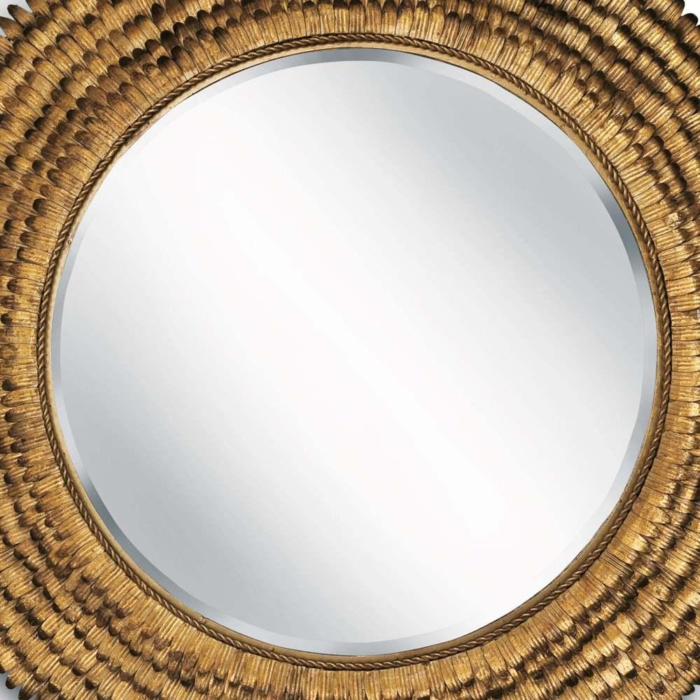 Regina Andrew - Petal Mirror
